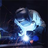 Industrial Welding Training helps plant maintenance workers develop a working knowledge of and learn the theory behind gas and arc welding techniques and equipment.