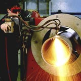 Industrial Machinery courses provides comprehensive curricula to operate metalworking machinery and related equipment.