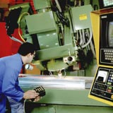 Comprehensive Training Systems For Mechanics, Technicians, And Mechanical Systems Specialists