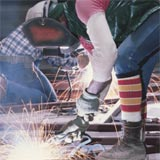 Welder Apprentice Training provides specific courseware students need to achieve success as professional welders.